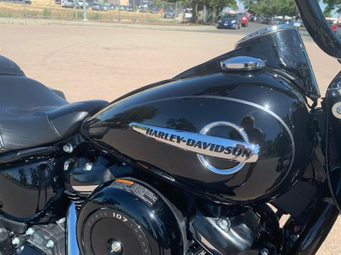 2019 Harley-Davidson Heritage Classic 107 in Vacaville, California - Photo 7