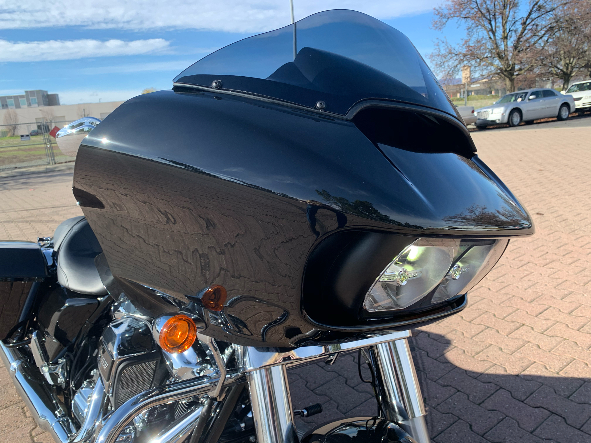 2021 Harley-Davidson Road Glide in Vacaville, California - Photo 5