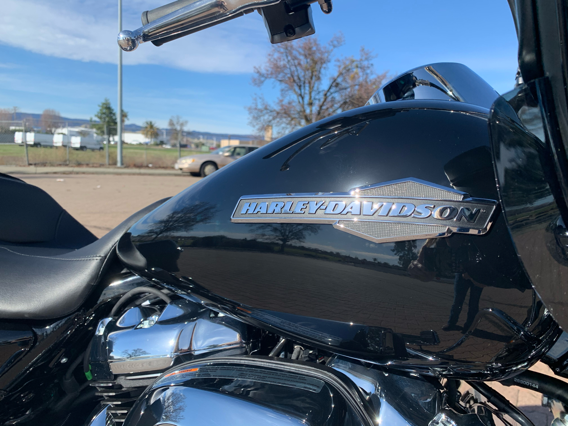 2021 Harley-Davidson Road Glide in Vacaville, California - Photo 6
