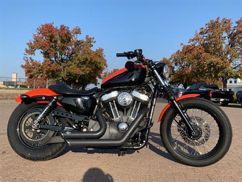 2009 Harley-Davidson Sportster® 1200 Nightster® in Vacaville, California - Photo 2