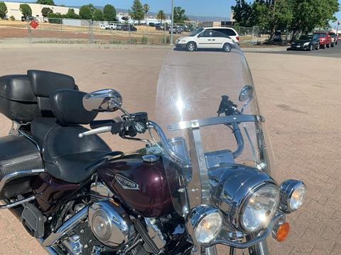2007 Harley-Davidson FLHRC Road King® Classic in Vacaville, California - Photo 5