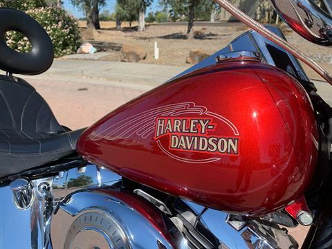 2008 Harley-Davidson Softail® Custom in Vacaville, California - Photo 6