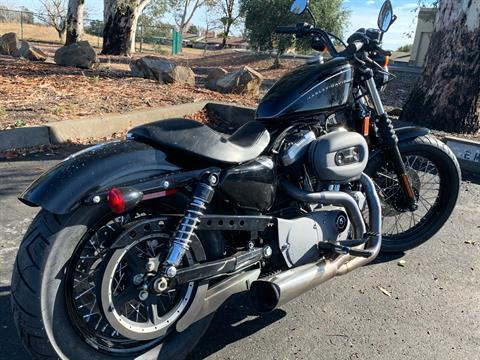 2009 Harley-Davidson Sportster® 1200 Nightster® in Vacaville, California - Photo 5