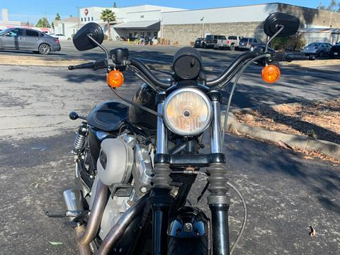 2009 Harley-Davidson Sportster® 1200 Nightster® in Vacaville, California - Photo 7