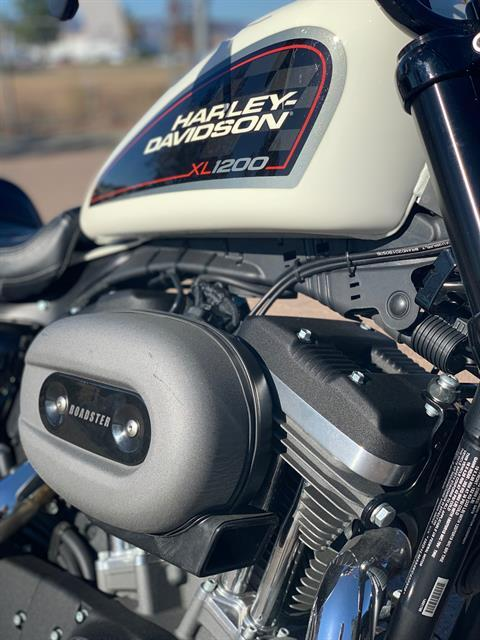 2019 Harley-Davidson Roadster™ in Vacaville, California - Photo 14