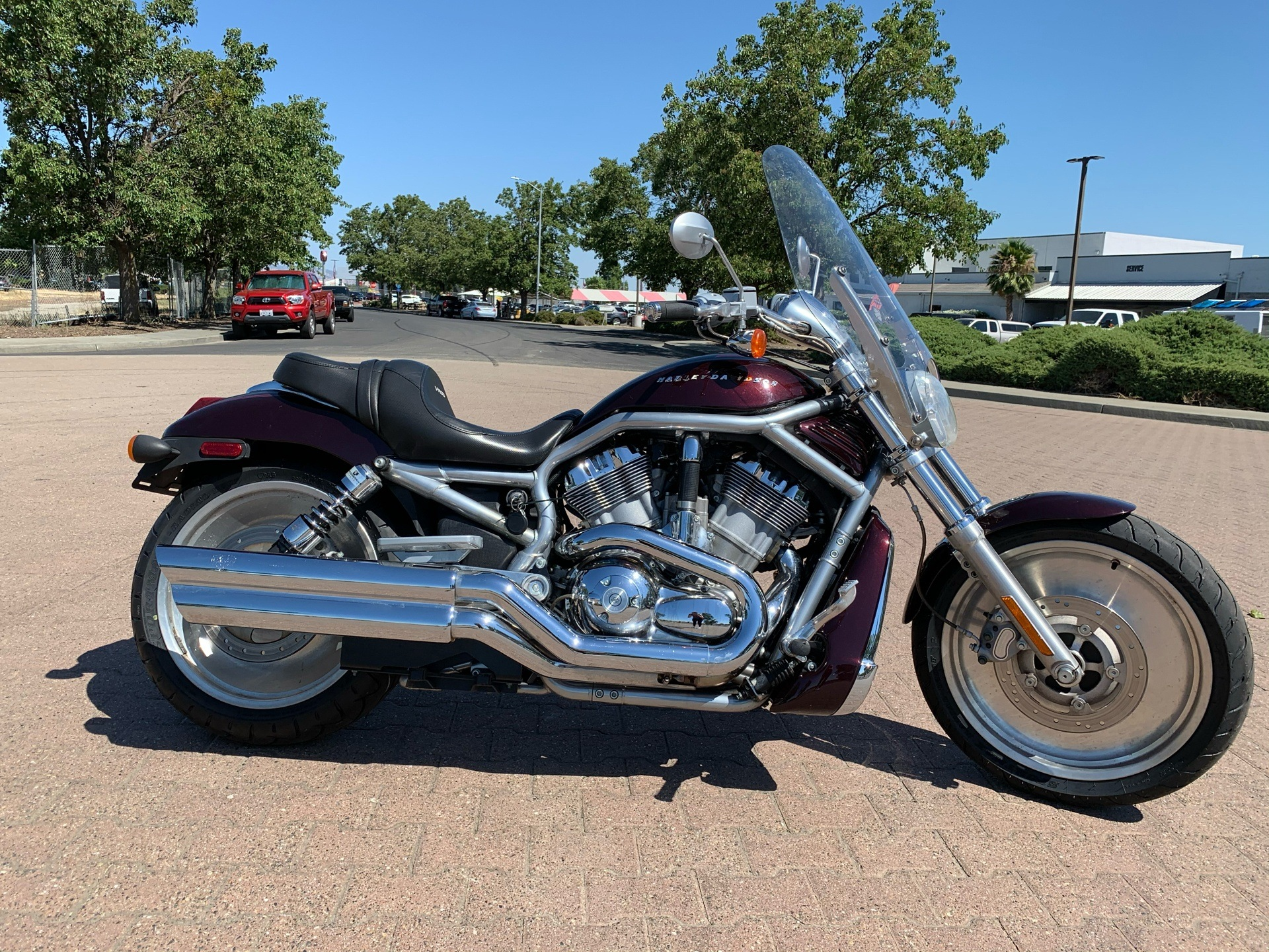2005 Harley-Davidson VRSCA V-Rod® in Vacaville, California - Photo 2