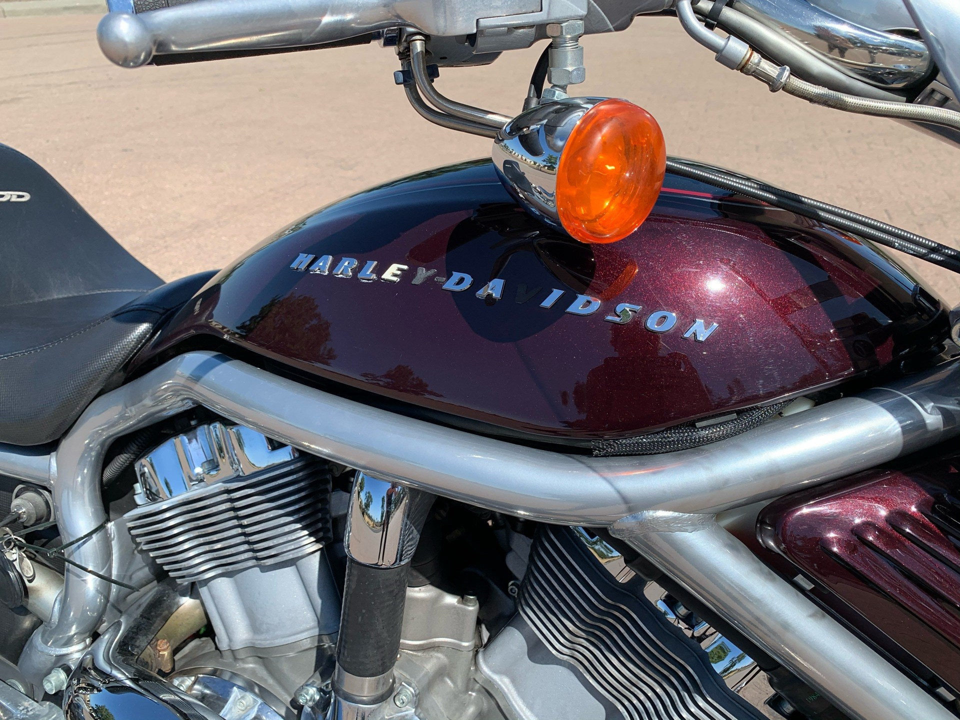 2005 Harley-Davidson VRSCA V-Rod® in Vacaville, California - Photo 7