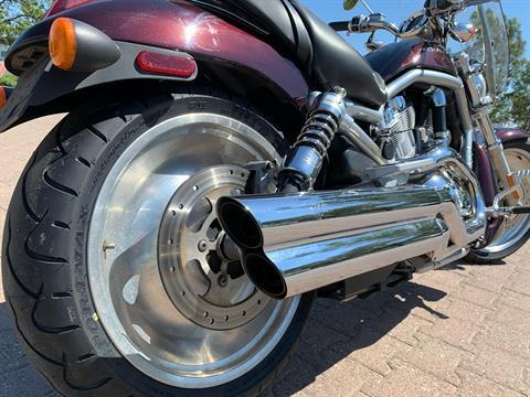 2005 Harley-Davidson VRSCA V-Rod® in Vacaville, California - Photo 9