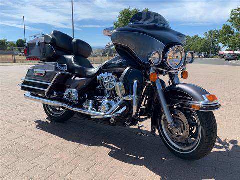 2006 Harley-Davidson Ultra Classic® Electra Glide® in Vacaville, California - Photo 1