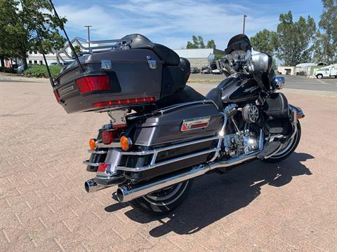 2006 Harley-Davidson Ultra Classic® Electra Glide® in Vacaville, California - Photo 3