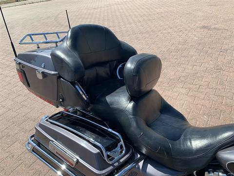 2006 Harley-Davidson Ultra Classic® Electra Glide® in Vacaville, California - Photo 10