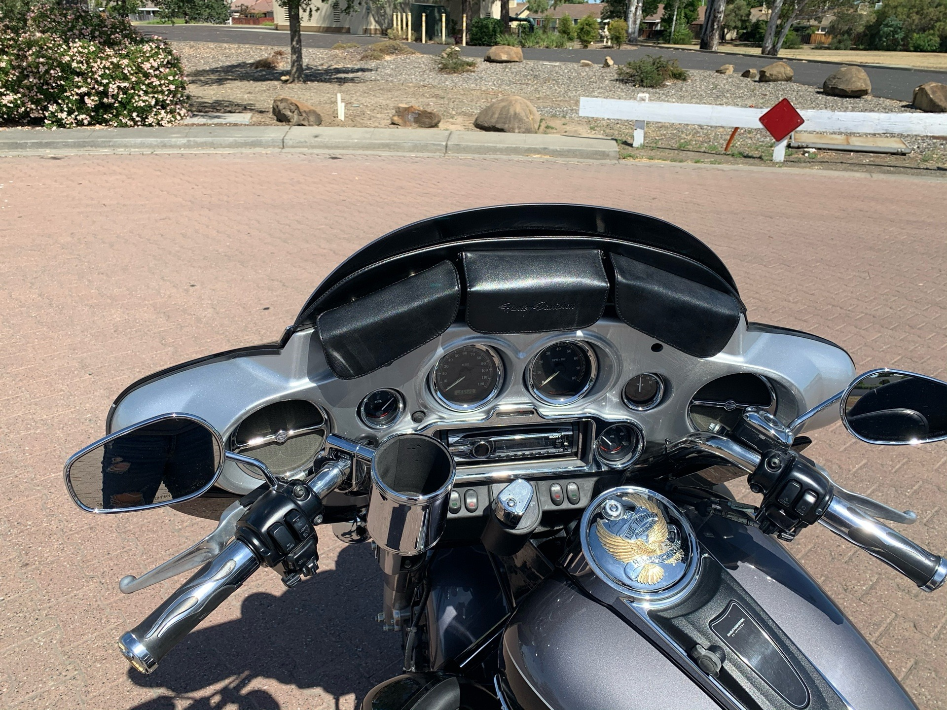 2006 Harley-Davidson Ultra Classic® Electra Glide® in Vacaville, California - Photo 14