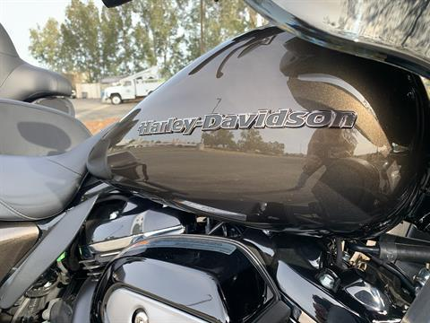 2020 Harley-Davidson Ultra Limited in Vacaville, California - Photo 7