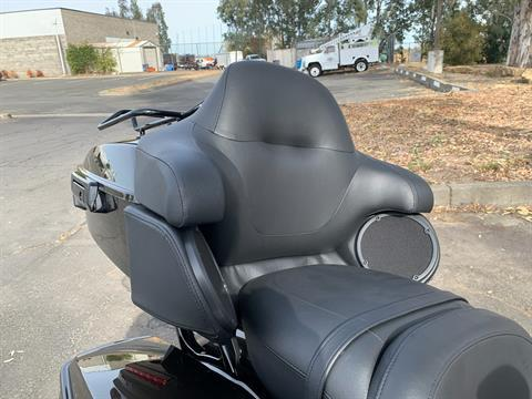 2020 Harley-Davidson Ultra Limited in Vacaville, California - Photo 10