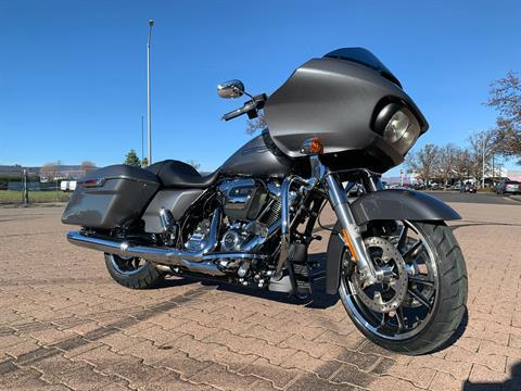 2021 Harley-Davidson Road Glide in Vacaville, California - Photo 1