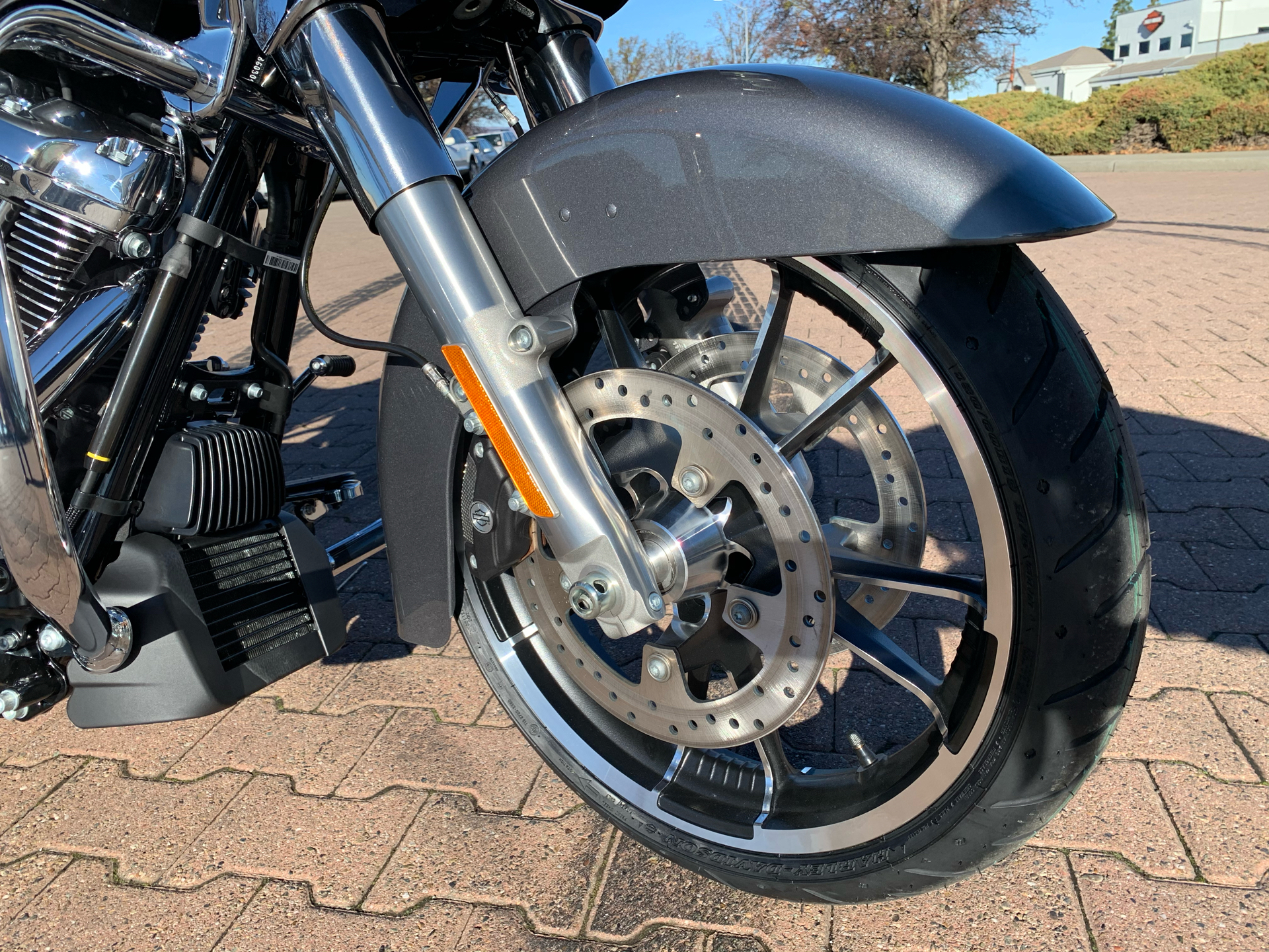2021 Harley-Davidson Road Glide in Vacaville, California - Photo 4