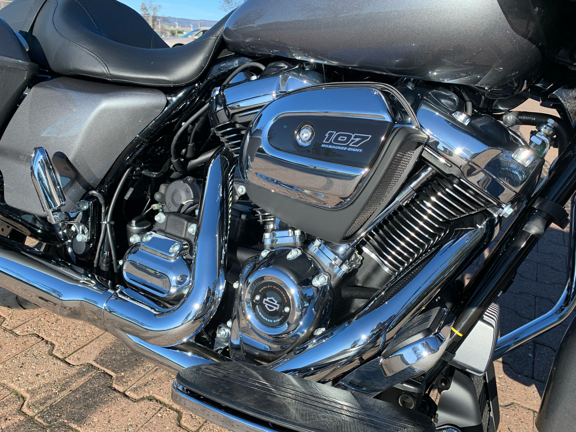 2021 Harley-Davidson Road Glide in Vacaville, California - Photo 8