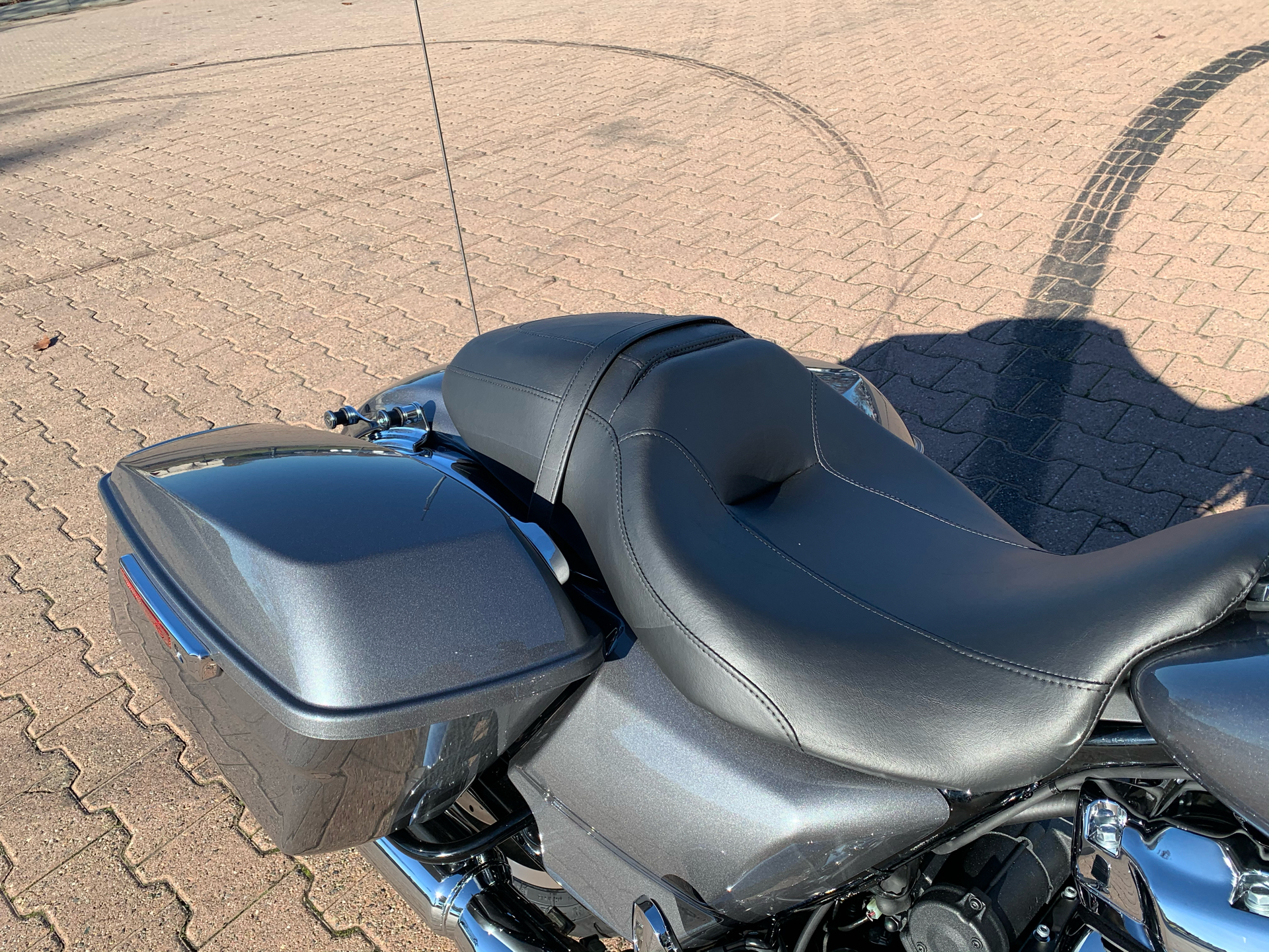 2021 Harley-Davidson Road Glide in Vacaville, California - Photo 9