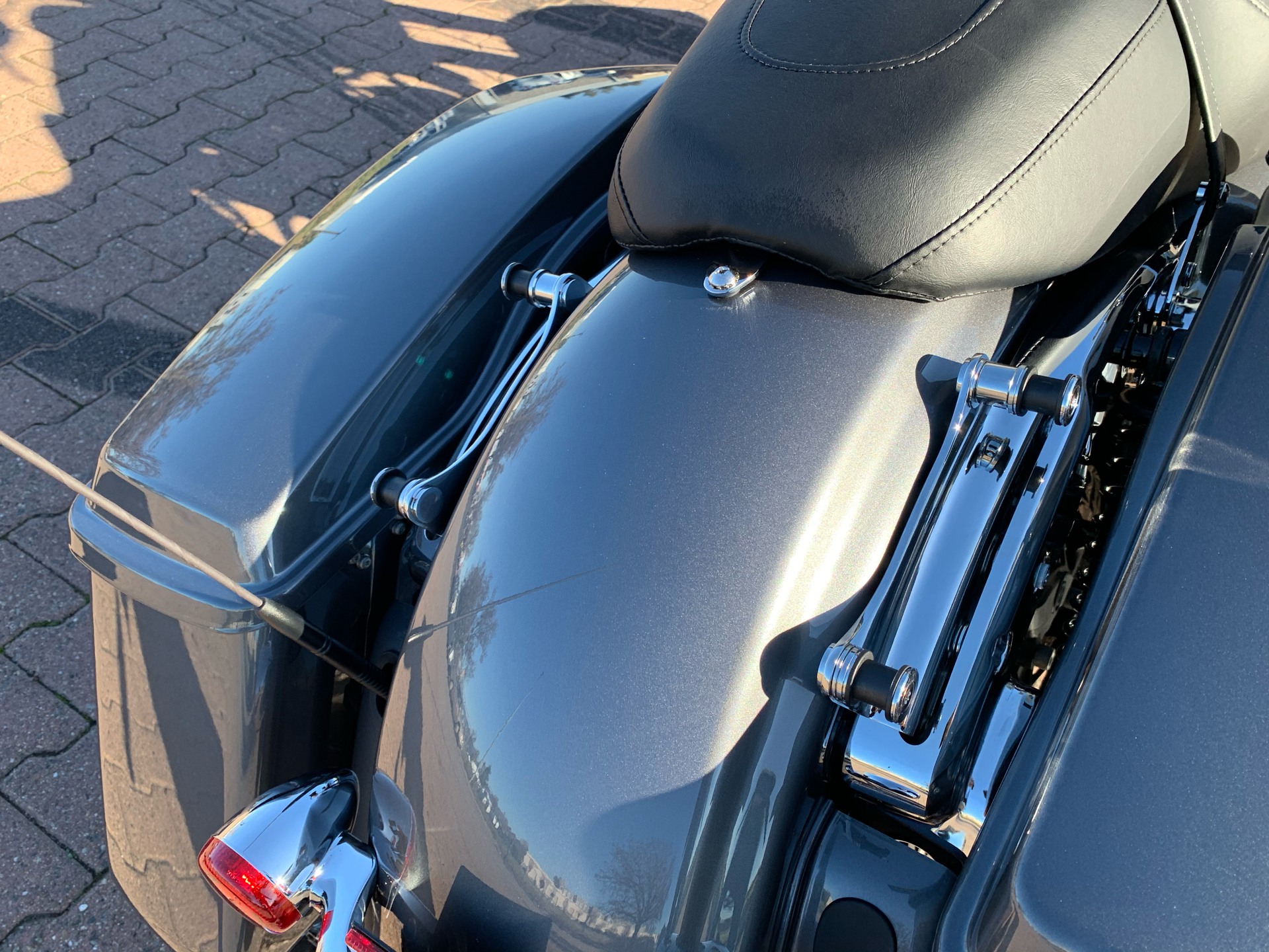 2021 Harley-Davidson Road Glide in Vacaville, California - Photo 11