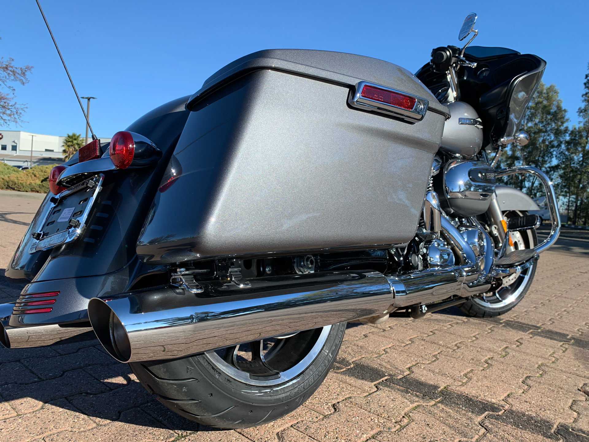 2021 Harley-Davidson Road Glide in Vacaville, California - Photo 12
