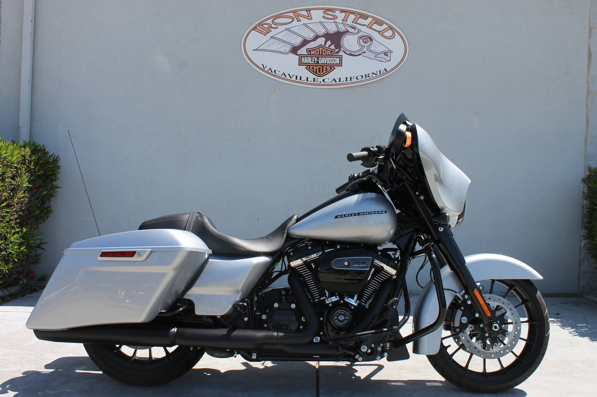 2019 Harley-Davidson Street Glide® Special in Vacaville, California - Photo 6
