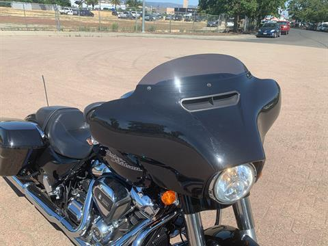 2017 Harley-Davidson Street Glide® Special in Vacaville, California - Photo 3