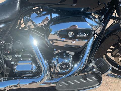 2017 Harley-Davidson Street Glide® Special in Vacaville, California - Photo 7