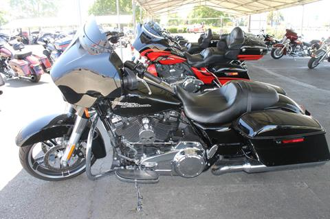 2017 Harley-Davidson Street Glide® Special in Vacaville, California