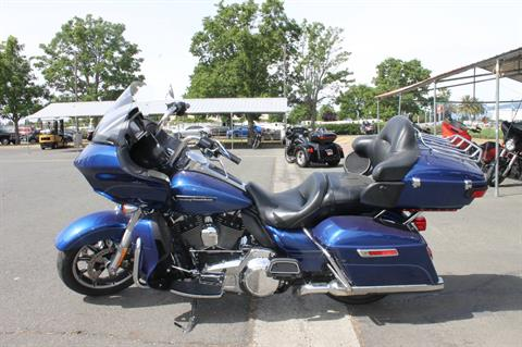 2016 Harley-Davidson Road Glide® Ultra in Vacaville, California