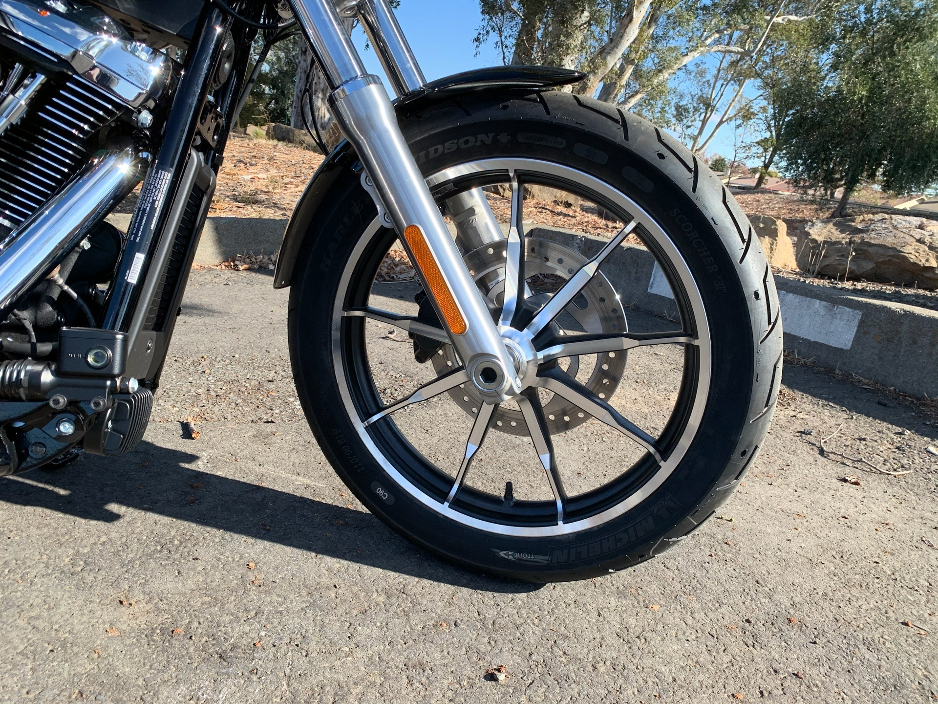 2020 Harley-Davidson Low Rider® in Vacaville, California - Photo 2