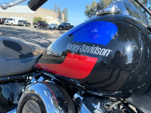 2020 Harley-Davidson Low Rider® in Vacaville, California - Photo 4