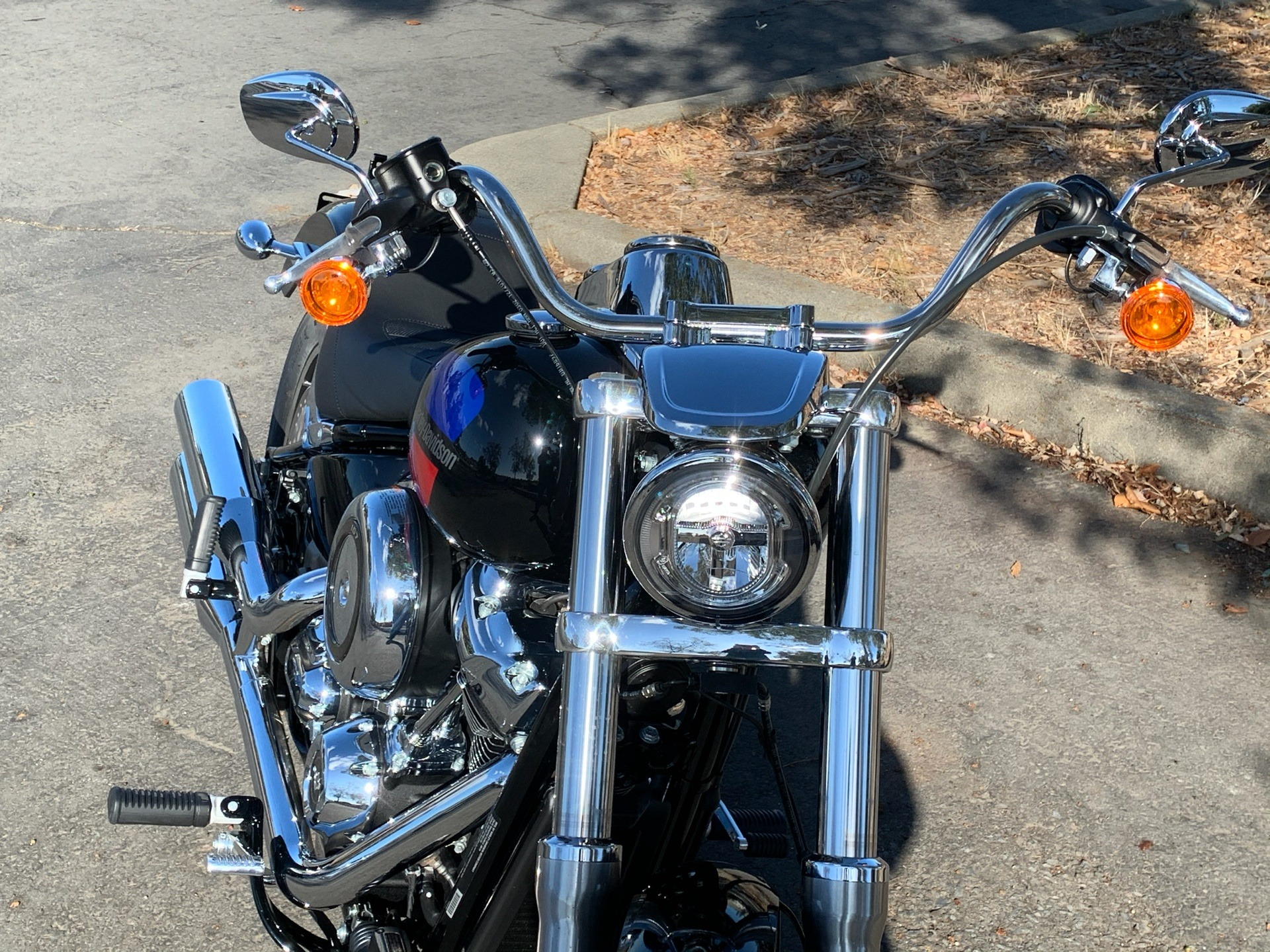 2020 Harley-Davidson Low Rider® in Vacaville, California - Photo 5