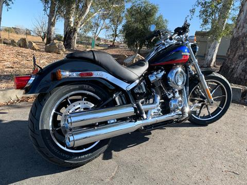 2020 Harley-Davidson Low Rider® in Vacaville, California - Photo 6