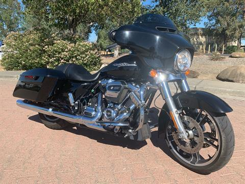 2018 Harley-Davidson Street Glide® in Vacaville, California - Photo 1