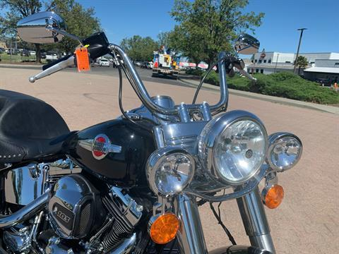 2016 Harley-Davidson Heritage Softail® Classic in Vacaville, California - Photo 4