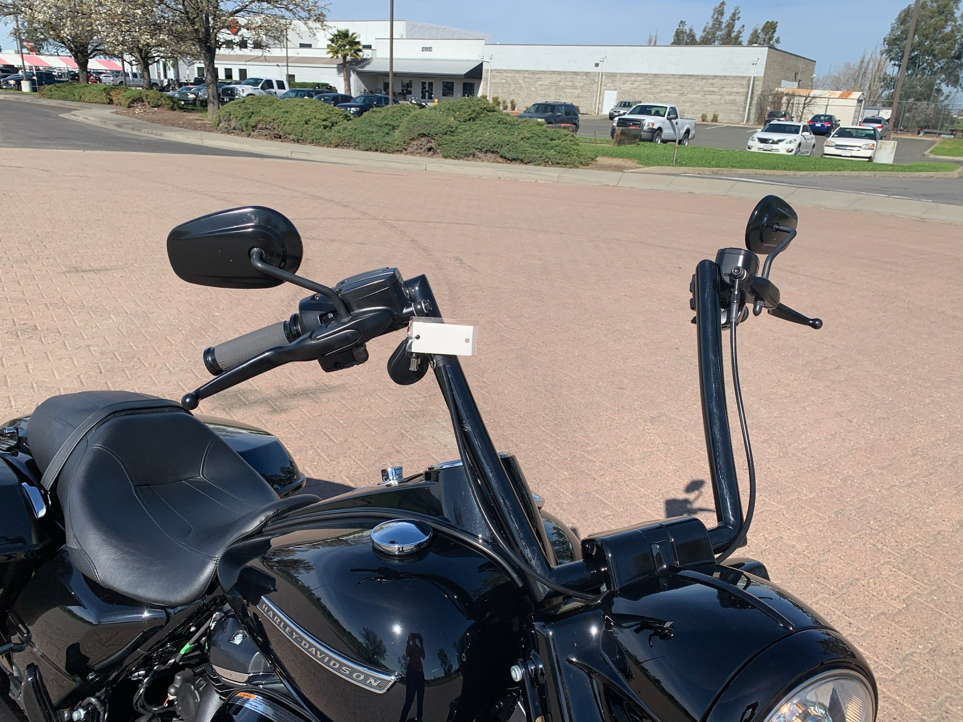 2018 Harley-Davidson Road King® Special in Vacaville, California - Photo 6