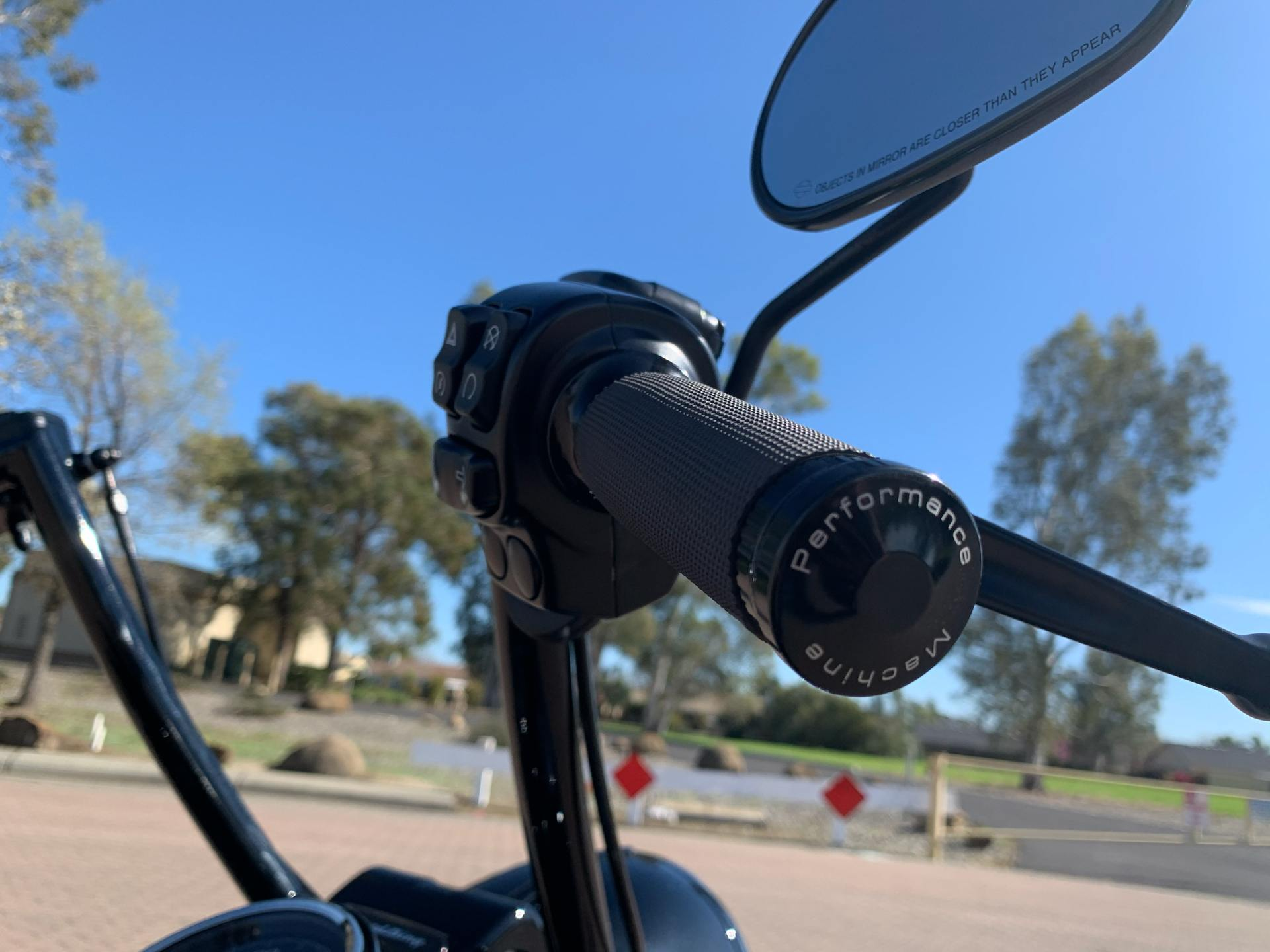 2018 Harley-Davidson Road King® Special in Vacaville, California - Photo 7