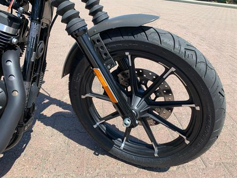2018 Harley-Davidson Iron 883™ in Vacaville, California - Photo 4
