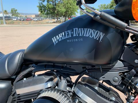 2018 Harley-Davidson Iron 883™ in Vacaville, California - Photo 7