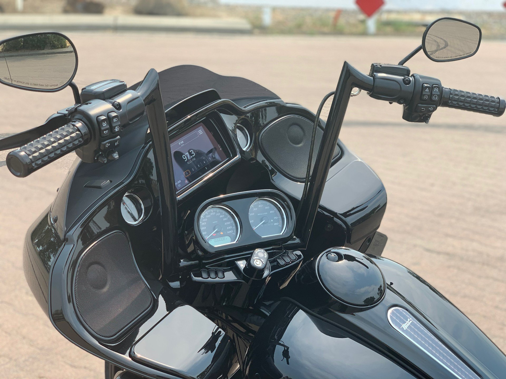 2020 Harley-Davidson Road Glide® Special in Vacaville, California - Photo 17