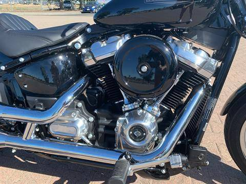 2020 Harley-Davidson Softail® Standard in Vacaville, California - Photo 4