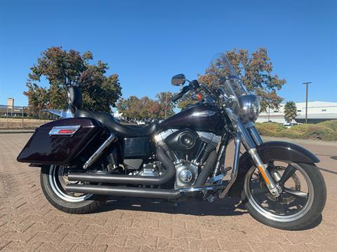 2014 Harley-Davidson Dyna® Switchback™ in Vacaville, California - Photo 2