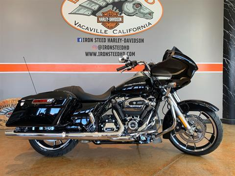 2020 Harley-Davidson Road Glide® in Vacaville, California - Photo 1