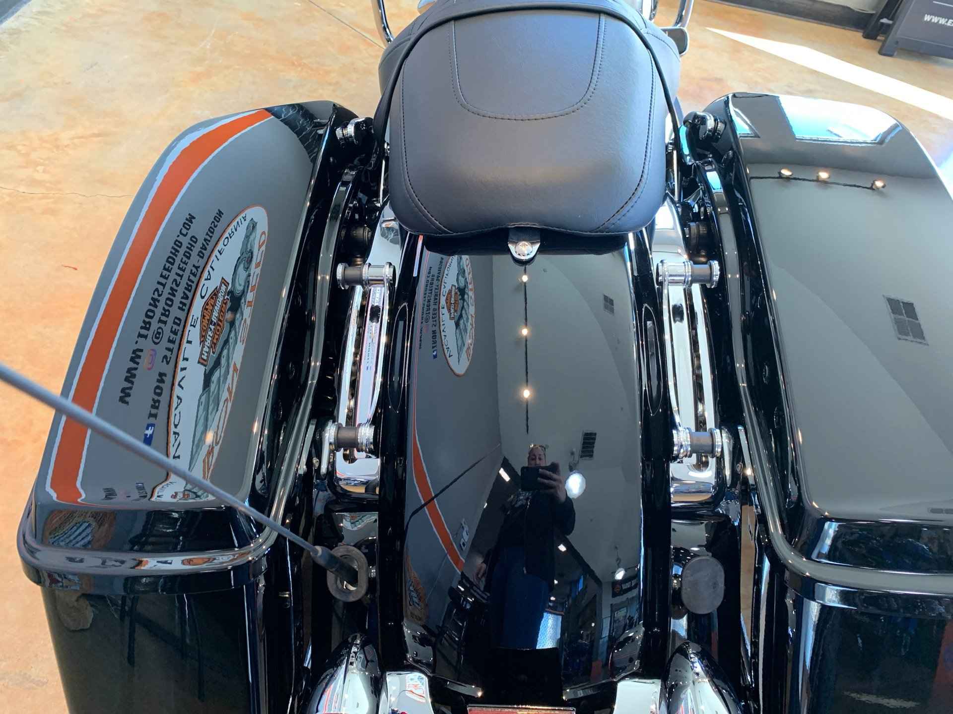 2020 Harley-Davidson Road Glide® in Vacaville, California - Photo 6