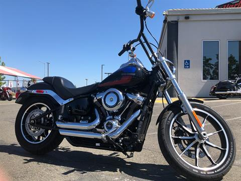2018 Harley-Davidson Low Rider® 107 in Vacaville, California