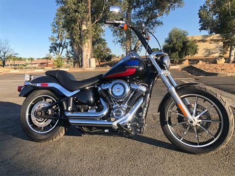 2018 Harley-Davidson Low Rider® 107 in Vacaville, California - Photo 2