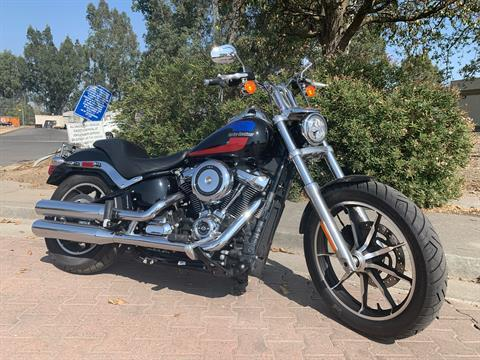 2018 Harley-Davidson Low Rider® 107 in Vacaville, California - Photo 1