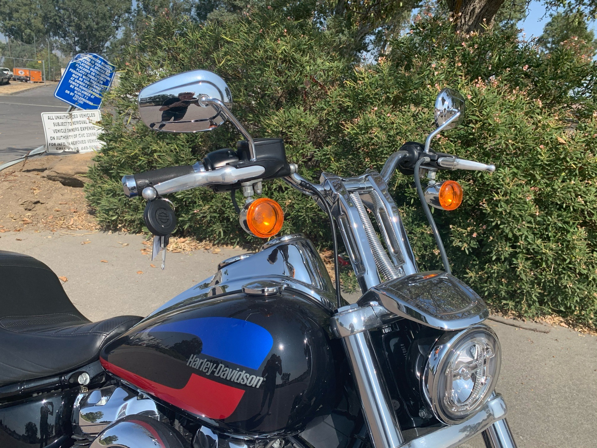 2018 Harley-Davidson Low Rider® 107 in Vacaville, California - Photo 4