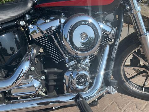 2018 Harley-Davidson Low Rider® 107 in Vacaville, California - Photo 7