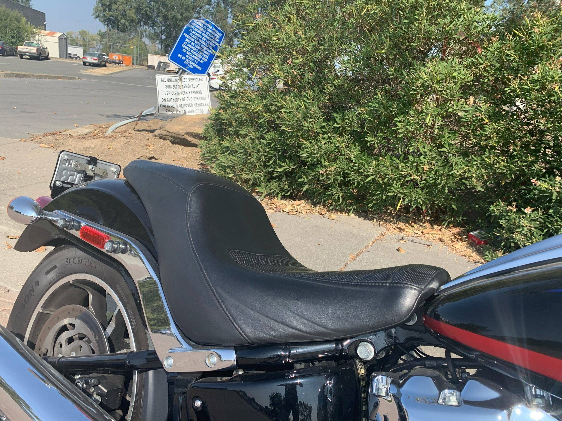 2018 Harley-Davidson Low Rider® 107 in Vacaville, California - Photo 8